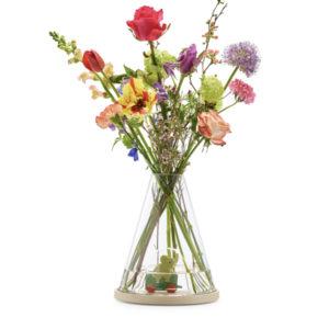 Vase design forme cloche