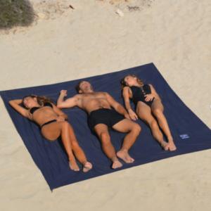Grand Big serviette de plage Authentik design Vertou
