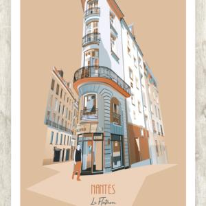 Le-Flatiron-Nantes-Authentik Design