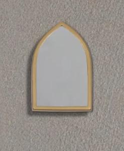Miroir dakar