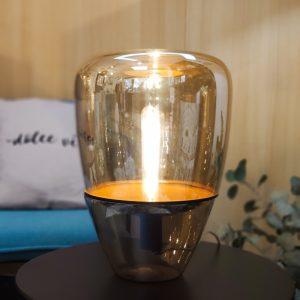 Lampe à poser design - Mise en ambiance