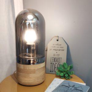 Lampe à poser moderne 2